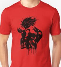 Shadow DIO Unisex T-Shirt