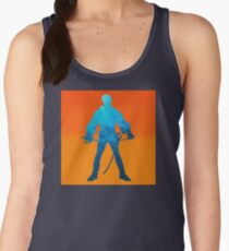 Live Fast. Die Young. Women's Tank Top
