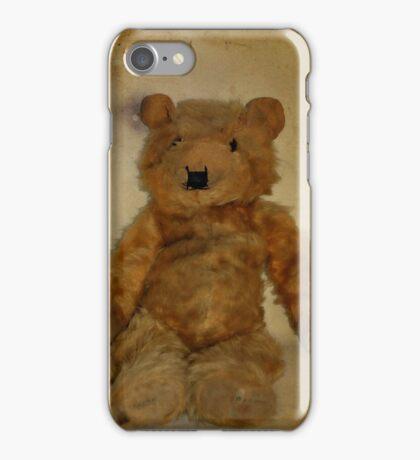 Growler iPhone Case/Skin