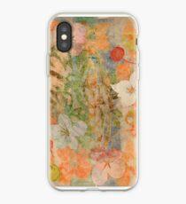 Tiki Flower iPhone Case
