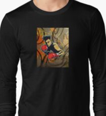 Keep Swinging! Long Sleeve T-Shirt