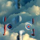 Canada in Flight................. by Larry Llewellyn