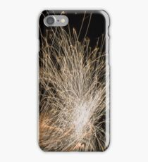 Sparks! iPhone Case/Skin