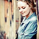Melbourne Portrait Shoot 6 by Trish Woodford