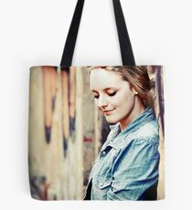 Melbourne Portrait Shoot 6 Tote Bag