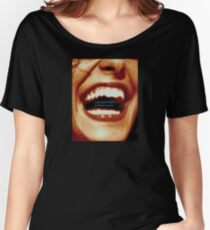 Laughter Oxygenates Your Soul Women's Relaxed Fit T-Shirt