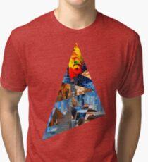 Eye to the Sky Tri-blend T-Shirt
