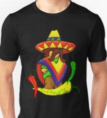 Mexican2 Unisex T-Shirt