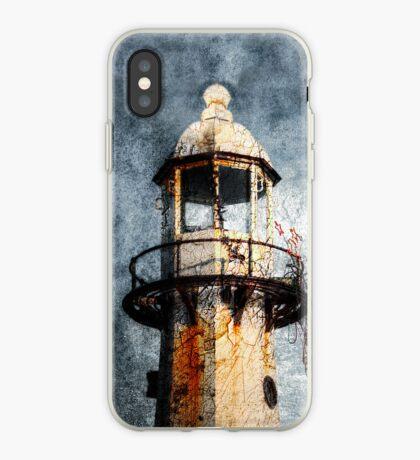 Harbour Light iPhone Case