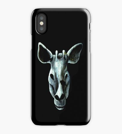 Bestiary 3 iPhone Case iPhone Case/Skin