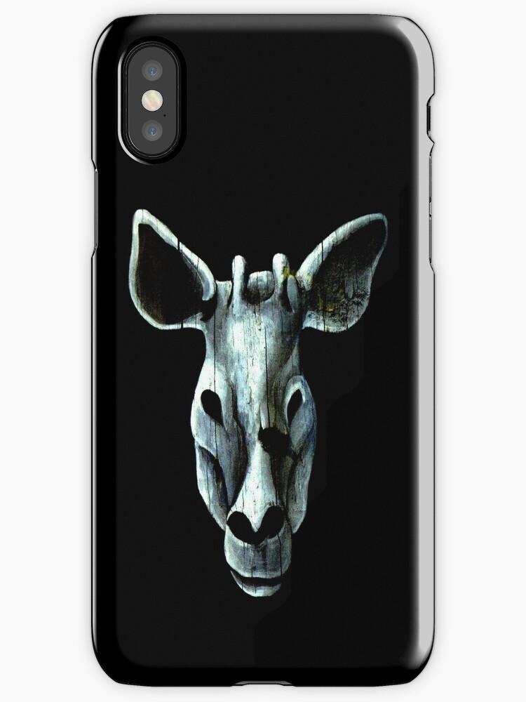 Bestiary 3 iPhone Case by artisandelimage