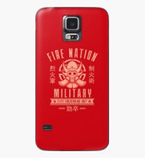 Avatar Fire Nation Case/Skin for Samsung Galaxy