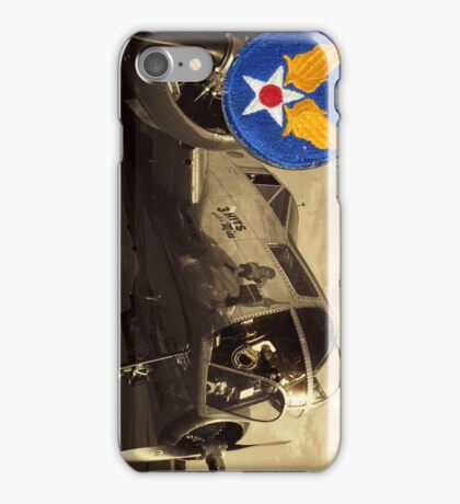 United States Army Air Corps iPhone Case/Skin