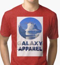 ICEBERG Tri-blend T-Shirt