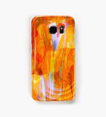 Trying To Catch The Yolk-I Phone Case Samsung Galaxy Case/Skin
