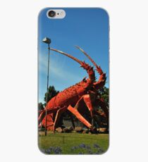 Big Lobster - Kingston S.E. iPhone-Hülle & Cover