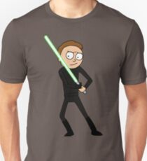 Morty Skywalker T-Shirt