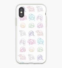 Love Live - Muse iPhone Case