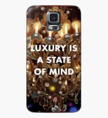 Luxury is a State of Mind Case/Skin for Samsung Galaxy