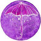 Purple Rain by melizabethart