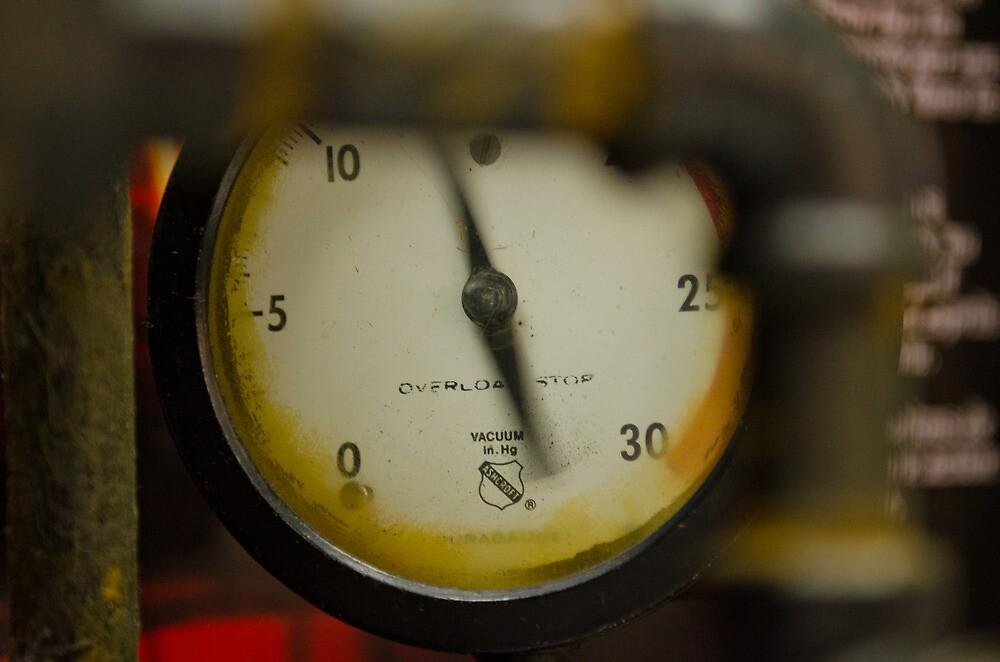 Clockwork by Aribitar Photography