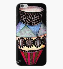 iPhone cover: African art iPhone Case