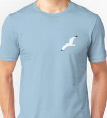 Möwe Unisex T-Shirt