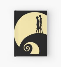 We're Simply Meant To Be Hardcover Journal