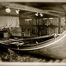 Old fisherman boat from Lofoten. Norway . by Brown Sugar . by © Andrzej Goszcz,M.D. Ph.D