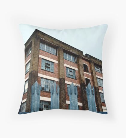 untitled #80 Throw Pillow