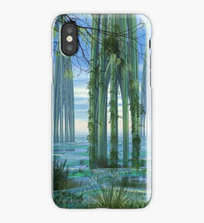 Cathedrals ~ iPhone case iPhone Case