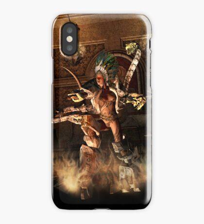 Art of War ~ iPhone case iPhone Case