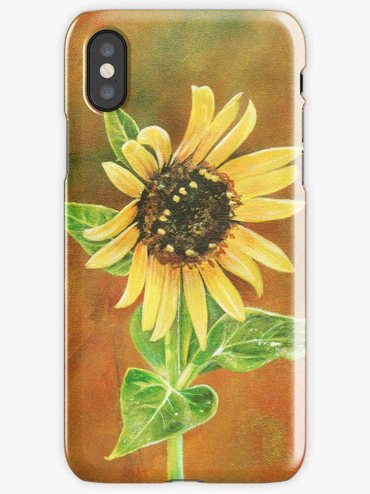 Proven Light iPhone Case by Carrie Jackson