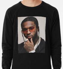 Pop Smoke Lightweight Sweatshirt