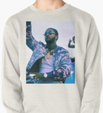 Pop Smoke Pullover Sweatshirt