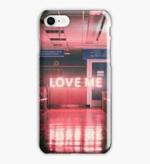 Love Me Design 2 iPhone Case/Skin