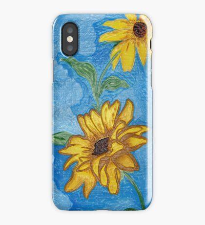 Lil' Bit of Sunshine iPhone Case iPhone Case