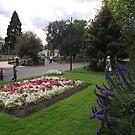 at Launceston's City Park by gaylene