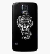 Slack-Jaw Zombie Case/Skin for Samsung Galaxy