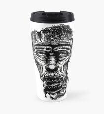 Slack-Jaw Zombie Travel Mug