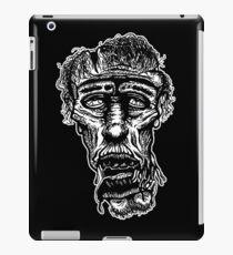 Slack-Jaw Zombie iPad Case/Skin
