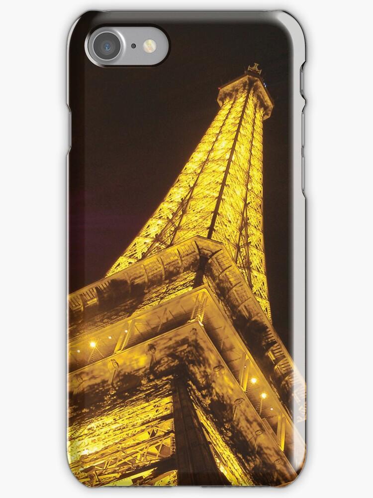La Tour Eiffel by Linda Hardt