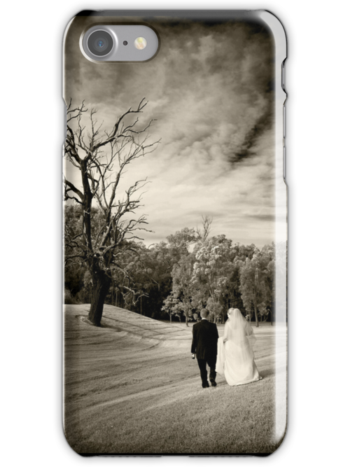 Wedding Phone 5 by Shannon  Dand