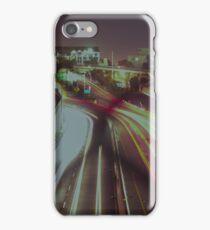 L.A. Freeway  iPhone Case/Skin