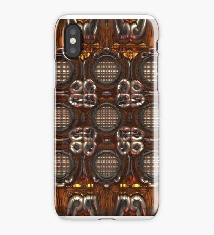 Pandora (Metal) for iPhone iPhone Case