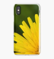 iPhone Case - Dandelion Beauty iPhone Case/Skin