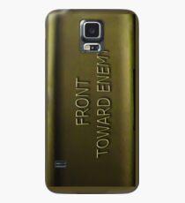Claymore Mine 2 Case/Skin for Samsung Galaxy