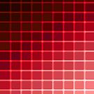 Red Squares iPhone Case by Betty Mackey