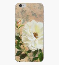 Old Fashioned Rose iPhone Case iPhone Case
