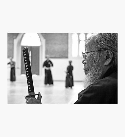 Grand Master Photographic Print